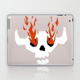 I see fire Laptop & iPad Skin