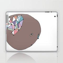 With the stars Laptop & iPad Skin