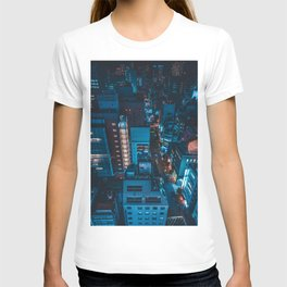 Tokyo View T-shirt