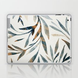 leaves 15s Laptop & iPad Skin