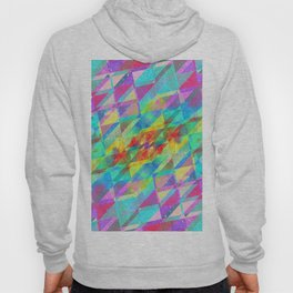 MULTICOLORED HAPPY CHAOS Hoody