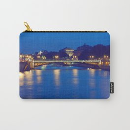 Paris by Night I Carry-All Pouch
