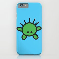 Green Monster iPhone 6s Slim Case