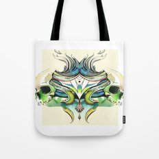 therapy 2 Tote Bag