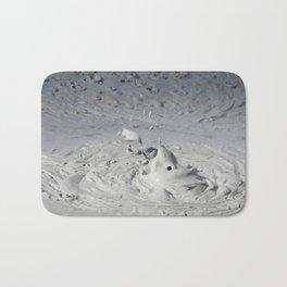 Boiling Mud Bath Mat