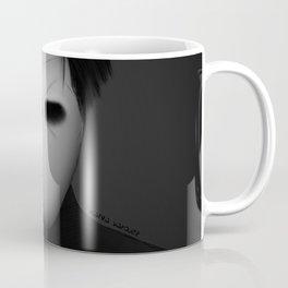The Pale Emperor Coffee Mug