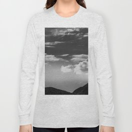 Juarez Mexico Long Sleeve T-shirt