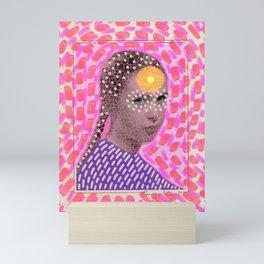 Georgy Girl Mini Art Print