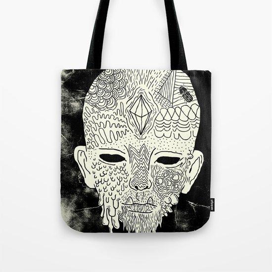 Son of Beetleman Tote Bag