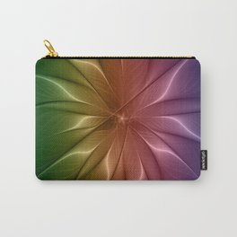 The Life of Colors Carry-All Pouch