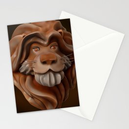 Heart of the Land Stationery Cards
