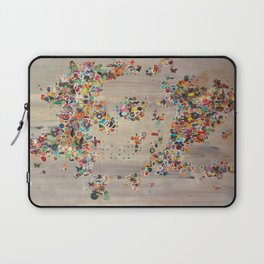 Very Jolly Rodger Laptop Sleeve