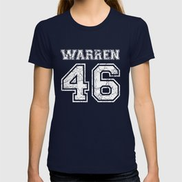 Warren 46 T-shirt