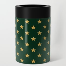 Pattern Stars Can Cooler