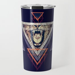 a moon for breakfast (variant 3) Travel Mug