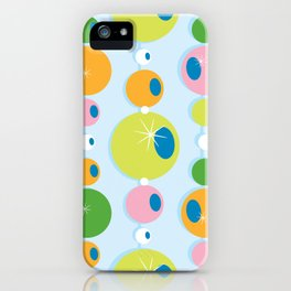 Stranded Ball iPhone Case