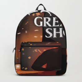 The Greatest Showman Backpack