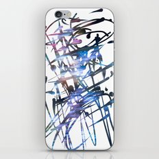 Acuatik iPhone & iPod Skin