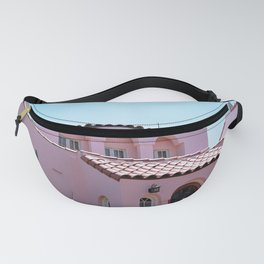 The Pink House Fanny Pack