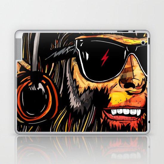 Teen Wolf Laptop & iPad Skin