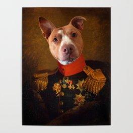General Guthrie Poster