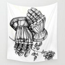 One True Love Wall Tapestry
