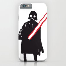 you are drawing vader iPhone 6s Slim Case