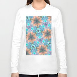 Pastel Opal Long Sleeve T-shirt