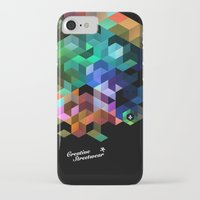 tetris iPhone & iPod Cases featuring TETRIS by Creative Streetwear