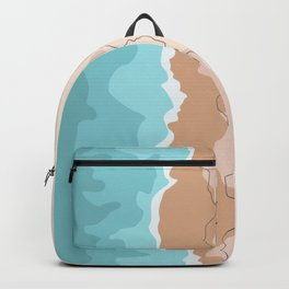 In Sand Backpack