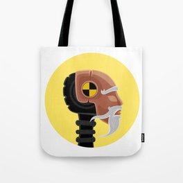Dummy survivor Tote Bag