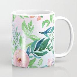 Gradient Garden Coffee Mug