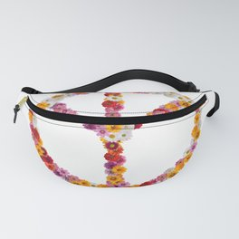 Protect the Earth Fanny Pack