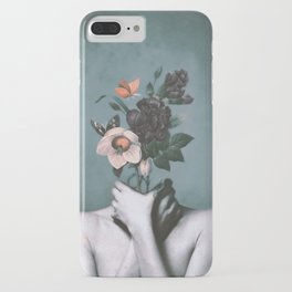 inner garden 3 iPhone Case