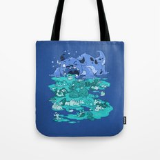 Cuteness Overload Tote Bag