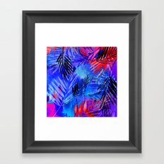 Cool Breeze Framed Art Print