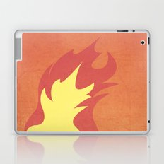 Charrmander! Laptop & iPad Skin
