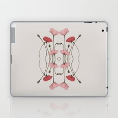 Sweet Flower Laptop & iPad Skin