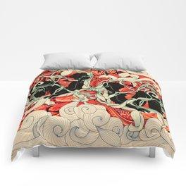 fools Comforters