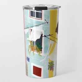 Chillin' Travel Mug