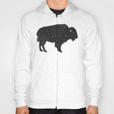 Mystic Buffalo  Hoody