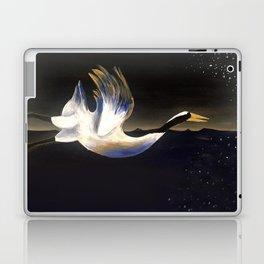 """MIGRATE WEST"" Laptop & iPad Skin"