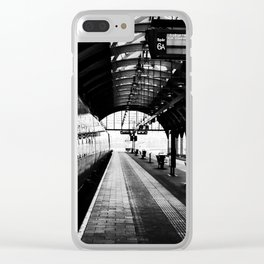 Track 6 Clear iPhone Case