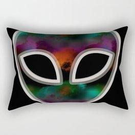 DiscoverE Rectangular Pillow