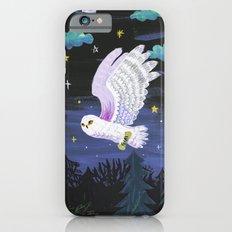 Hedwig Slim Case iPhone 6s