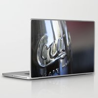 coke Laptop & iPad Skins featuring Coke by StanleyStudio