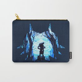 MASK OF ZELDA Carry-All Pouch
