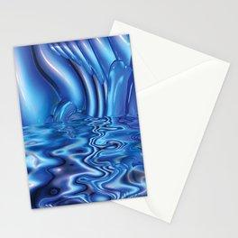 Imbued by Artist McKenzie (www.McKenzieArtStudio.com) Stationery Cards