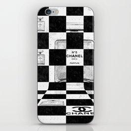 No 5 Chess iPhone Skin