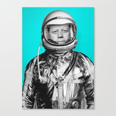 JFK ASTRONAUT (or